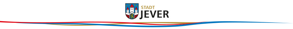 Header-Grafik Stadt Jever